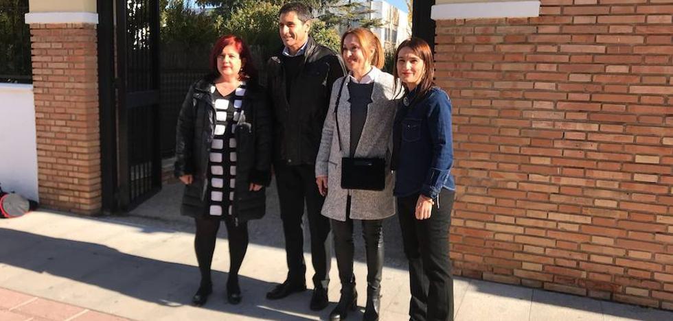 El PSOE pide a Rajoy negociar las matrículas gratis en la UNED