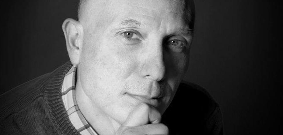 Fallece de un infarto Ricardo García, director del Colegio Divino Maestro de Baza