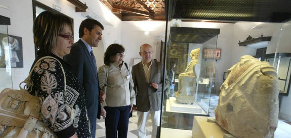 El Guerrero de Baza vuelve a viajar, esta vez a Jaén