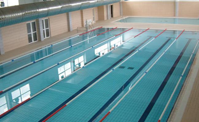 La piscina cubierta de Baza cerrará por obras en diciembre