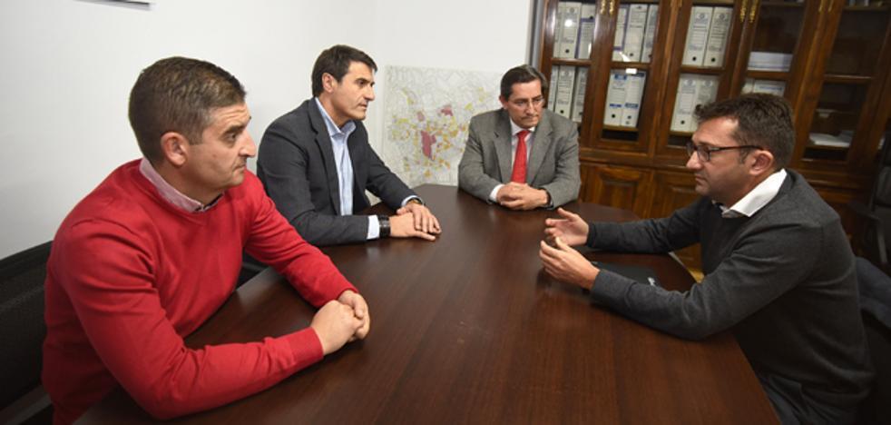 Entrena alerta de la fuga de inversiones por la exclusión del plan energético nacional de la línea eléctrica Caparacena-Baza- La Ribina