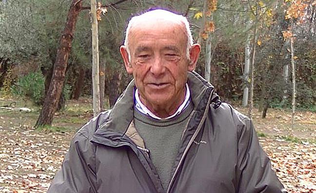 Ha fallecido el sacerdote Manuel Gallardo Zafra, que fue párroco de Huéscar, Galera y Cúllar