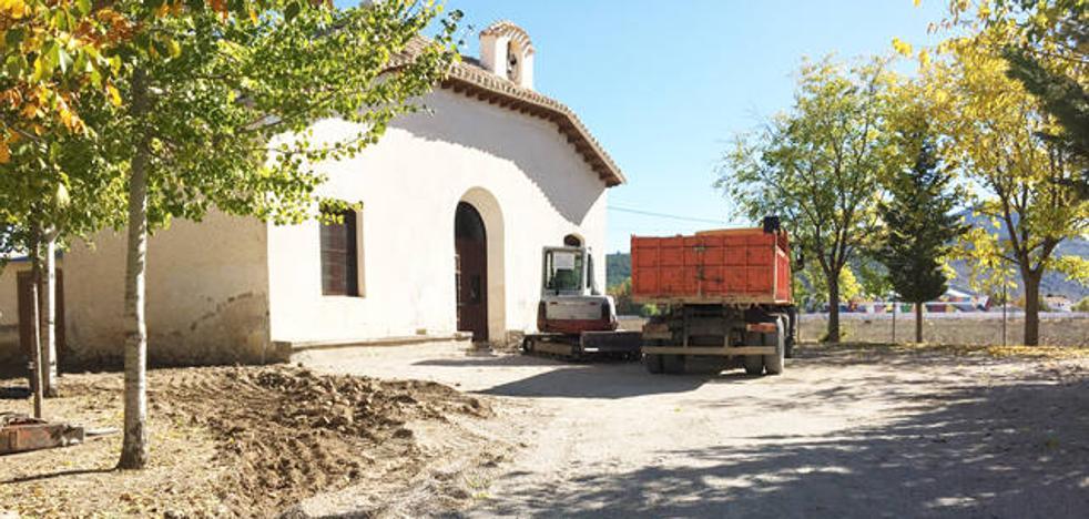 El Ayuntamiento de La Puebla afronta un ambicioso plan de obras