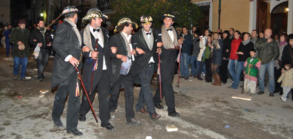 Puebla de Don Fadrique prepara sus originales Fiestas de Pascua