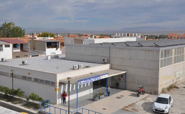 La Mancomunidad de Baza aprueba un presupuesto de 1.159.517 euros