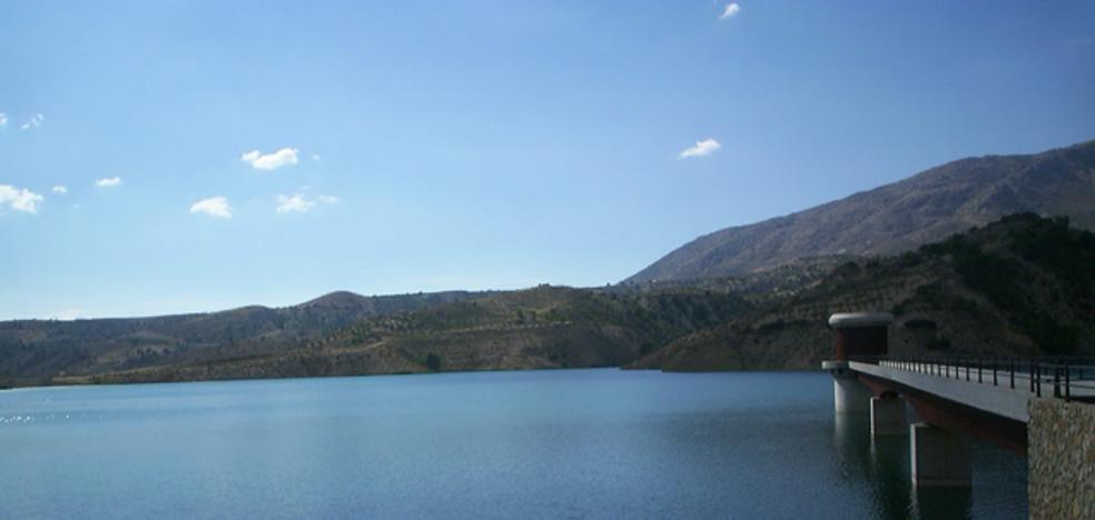 Regantes de Castril pagarán el proyecto de riego más audaz de la provincia de Granada