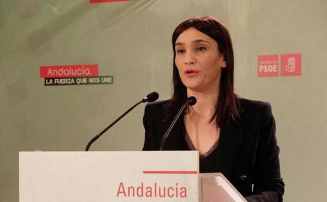 """El PSOE califica de """"tomadura de pelo en toda regla"""" el anuncio energético del Gobierno"""