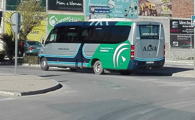 Autedia será quien preste el servicio de autobús urbano