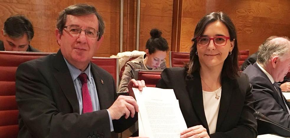 El Senado respalda la declaración del Cascamorras como Patrimonio Cultural Inmaterial de España