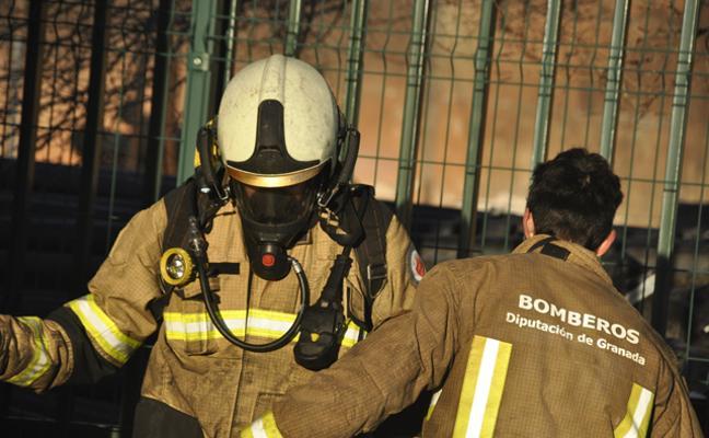 Diputación ampliará la plantilla de la Agencia Provincial de Extinción de Incendios con la creación de ocho nuevas plazas