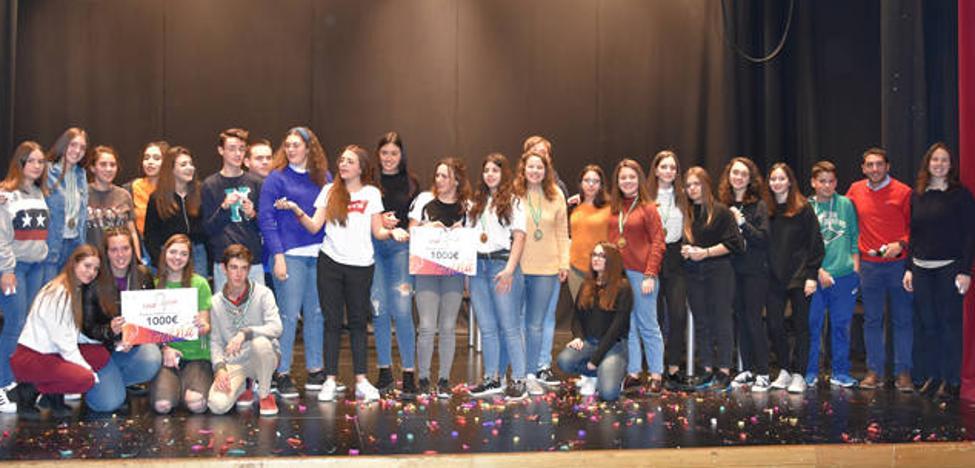 Los jóvenes de Baza organizarán un concurso de talentos y una fiesta por la diversidad LGTBI