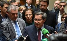 Entrena lamenta que el Ministerio de Energía ponga en riesgo una inversión de 1.000 millones