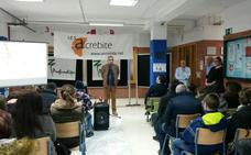 El IES Alcrebite de Baza inaugura una nueva edición del programa Andalucía Profundiza