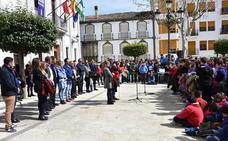 Baza adelantó los actos del Día Internacional de la Mujer a la víspera del 8-M