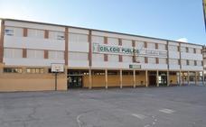 La Junta destina 142.542 euros retirar el amianto del colegio 'Ciudad de Baza'