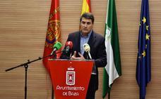El PSOE pide a María José Martín que escuche el clamor social y apoye la línea de 400kV