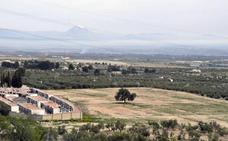 El Cementerio de Baza tendrá 850 nuevos nichos