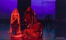 La versión musical de Bernarda Alba llega a Baza