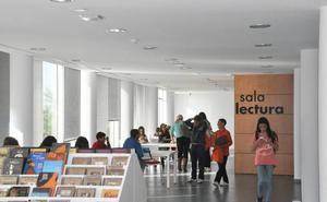La biblioteca municipal José Becerril sigue creciendo