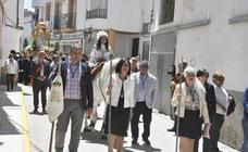 «Zújar mantiene intacta la tradición de sus fiestas de Moros, Cristianos y Diablos»