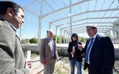 Diputación invierte más de 150.000 en asfaltado y mejora de calles en Cuevas del Campo