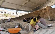 La Junta garantiza una inversión de 225.000 euros en tres campañas de excavaciones en Orce