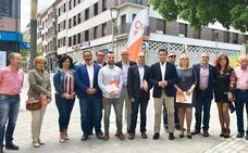 Ciudadanos demanda las infraestructuras hidráulicas para las comarcas de Baza y Huéscar