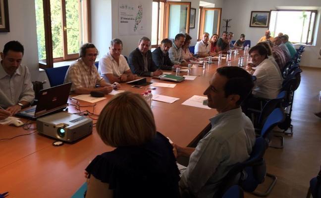 La Junta impulsa la creación del II Plan de Desarrollo Sostenible del Parque Natural de las Sierras de Cazorla, Segura y las Villas
