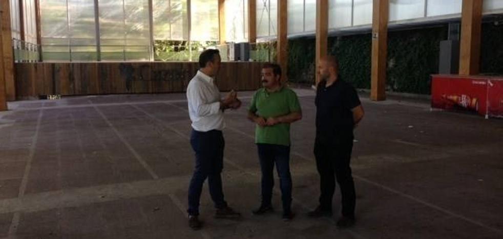 Mejora en la accesibilidad y equipamientos socioculturales de Cazorla con el Plan de Obras y Servicios