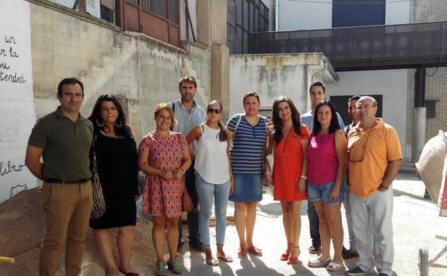 La Junta destina 130.000 euros en las obras de reforma de los colegios ´San Isicio´ de Cazorla y ´Virgen de Tíscar´de Quesada
