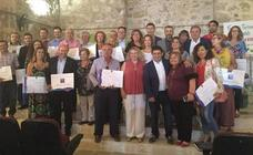 44 entidades del Parque Natural de Cazorla, Segura y Las Villas poseen el distintivo Sicted