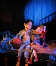 El ciclo Teatrino del FIT de Cazorla lleva este martes a escena la obra 'Óscar el niño dormido'