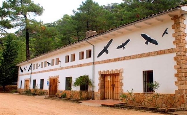 La gestión de dos equipamientos de uso público en Jaén, Medalla de Oro al Mérito en el Trabajo