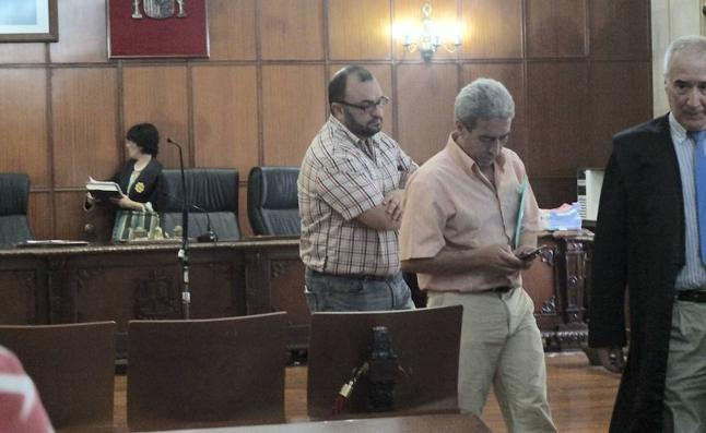 El ex alcalde de Huesa entrará en prisión el 27 de diciembre