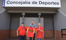 El Churriana CF celebra el meritorio ascenso a División de Honor