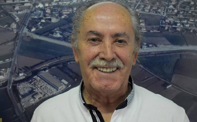 «Ha sido un honor ser el cartero del municipio de Churriana de la Vega»