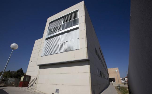 La Junta invierte más de 500.000 euros en las obras del instituto Federico García Lorca de Churriana