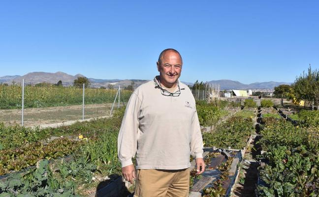 «He creado el proyecto de la Huerta de Güi con mucho amor y con mucha pasión»