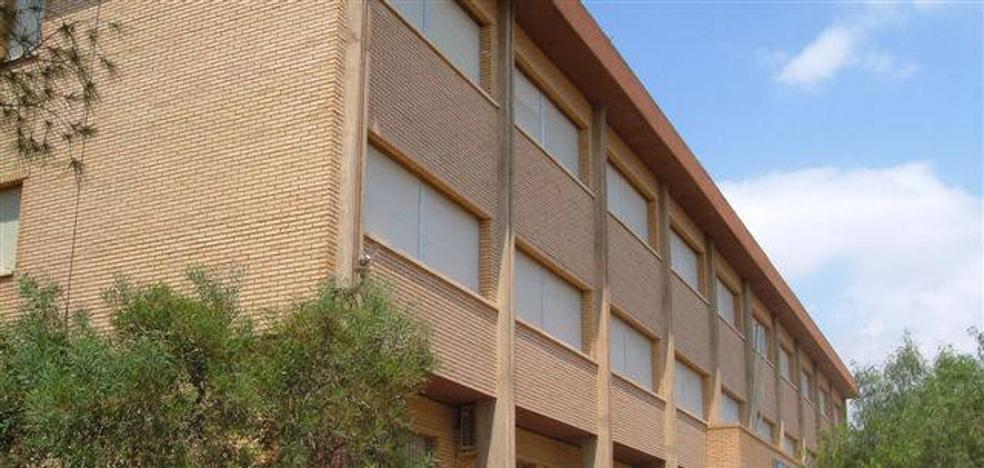Educación licita las obras de ampliación del IES Picasso por más de 275.400 euros