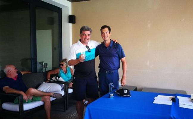 Golf Almerimar sigue a cita por semana: Virgen del Carmen y Torneo de Verano