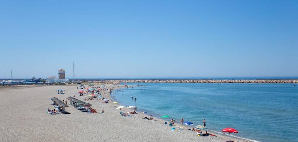 El Ejido y su costa cierran el mes de julio con más del 90% de ocupación turística