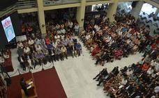 El Ejido cumple hoy 35 años y celebra su Día del Municipio