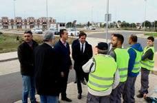 La Junta dedica más de 11,5 millones de euros en el último año a políticas sociales en El Ejido