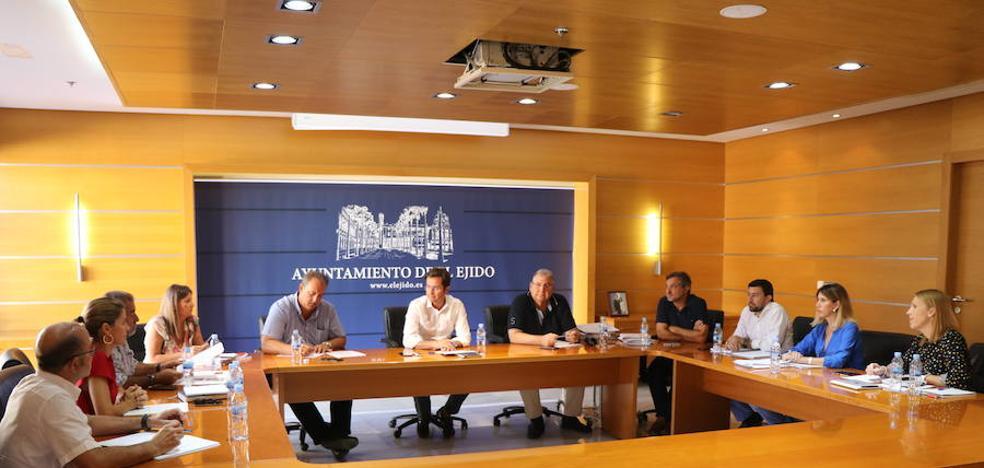 Adjudican por un millón de euros la ejecución del plan vial