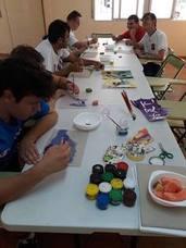Éxito de participación en las actividades de la IV Semana Cultural del Centro Asociativo