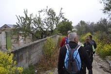El IMD abre el plazo de inscripción para la primera ruta que abre la temporada, por el Río Dílar