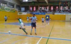 El duelo de remontadas se lo lleva el CD El Ejido ante el Real Betis B