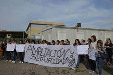 La Junta de Gobierno respalda el proyecto de ampliación del CEIP Miguel Servet de Balerma