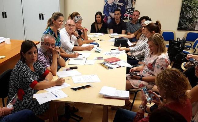 La Mesa de Discapacidad fija las acciones de la Semana de la Diversidad Funcional en El Ejido