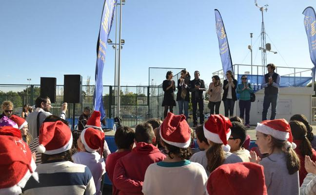 Asprodesa celebrará su XIV Fiesta del Deporte en El Ejido el 30 de noviembre